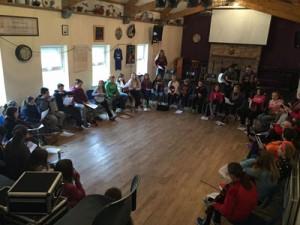 Bru Na Si Workshop