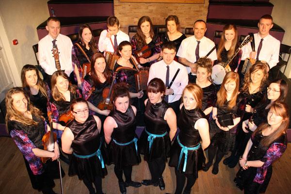 Ceolta Si Musicians