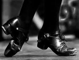 Irish Dancing at Bru na Si