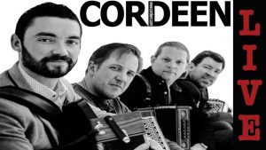 Cordeen Live in Youghal