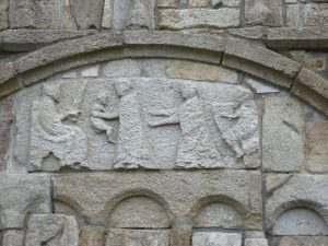 Frieze at Ardmore County Waterford
