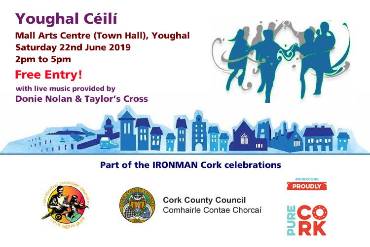 Youghal Céilí - IRONMAN Cork