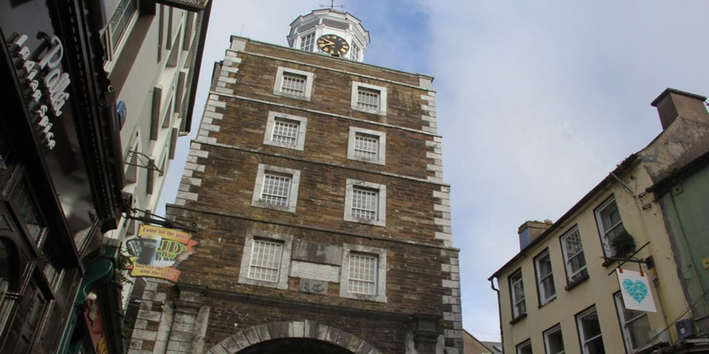 Youghal Clock Gate