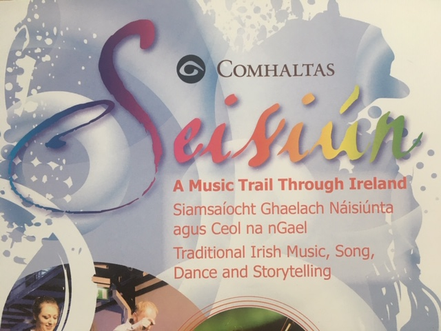 Traditional Music in Youghal & Its Hinterland | Brú Na Sí