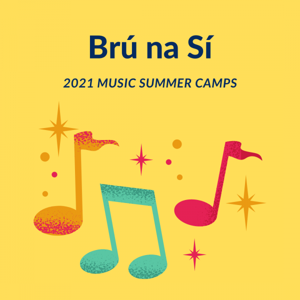 2021 Music Summer Camps